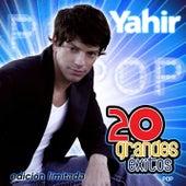 20 Grandes Exitos de Yahir