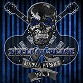 Metal Hymns Vol. 3 by Various Artists