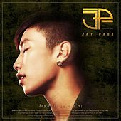 Count On Me EP by Jay Park