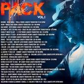 The pack vol.1 von Dj jabato