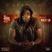 An bé kɛlɛ la de King KJ
