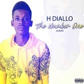 The number one de H Diallo