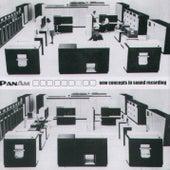 New Concepts In Sound Recording de Pan Am