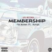Membership de Fas Action