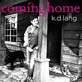 Coming Home EP de k.d. lang