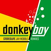 Stereolife - Jah Wobble Remixes de Donkeyboy