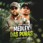 Medley das Puras by DJ Jéh Du 9