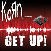 Get Up! by Korn