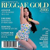 Reggae Gold 2006 de Various Artists