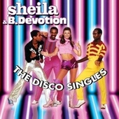 The Complete Disco Years by Sheila