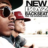 Backseat von New Boyz
