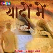 Yaadon Me (Hindi) de Gouse Imd
