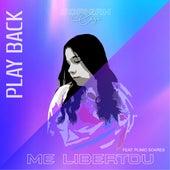 Me Libertou (Playback) by Sophiah Cazé