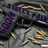 Street Pain von Goon