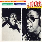 Hotter Flames by Various Artists