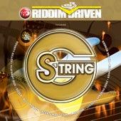 Riddim Driven: G-String von Various Artists