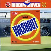 Riddim Driven: Wash Out by Riddim Driven: Wash Out