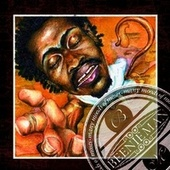 Many Moods Of Moses by Beenie Man