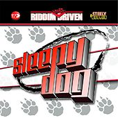 Riddim Driven: Sleepy Dog de Riddim Driven: Sleepy Dog