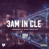 3AM in Cleveland by Dabey