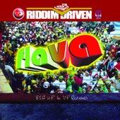 Riddim Driven: Flava de Various Artists