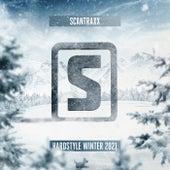 Hardstyle Winter 2021 de Scantraxx