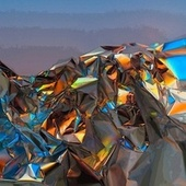 Crystal Lights by Sam Cooke