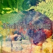 50 Healing the Troubled Mind de Ocean Sounds Collection (1)