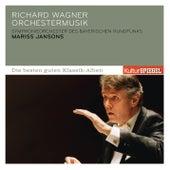 Wagner: Orchestermusik Tannhäuser/Lohengrin/Walküre/Götterdämmerung von Symphonie-Orchester des Bayerischen Rundfunks