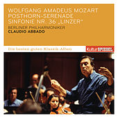 Mozart: Posthorn-Serendade, Sinfonie Nr. 36