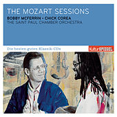 The Mozart Sessions von Bobby McFerrin
