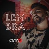 Lembra (Ao Vivo) von Victor