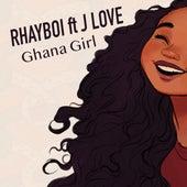 Ghana Girl by Rhayboi