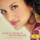 Traveller by Anoushka Shankar