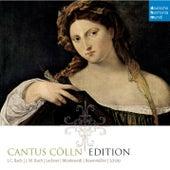 Cantus Cölln-Edition de Cantus Cölln