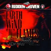 Riddim Driven: Earth Wind N Flames de Riddim Driven: Earth Wind N Flames
