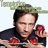 Temptation: Music From The Showtime Series Californication de Various Artists