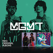 Oracular Spectacular/Congratulations by MGMT