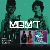 Oracular Spectacular/Congratulations de MGMT