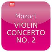 Mozart: Violin Concerto No. 2 (