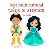 Best Multicultural Tales and Stories from the World by Grimm