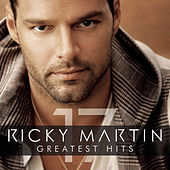 The Greatest Hits by Ricky Martin
