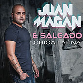 Chica Latina de Juan Magan