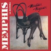Medias Negras de Memphis La Blusera