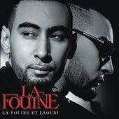 La Fouine et Laouni di La Fouine