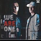 We Are One de SaberZ