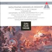Mozart : Missa In C