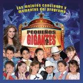 Pequeños Gigantes von Various Artists