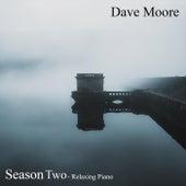 Season Two: Relaxing Piano de Dave Moore