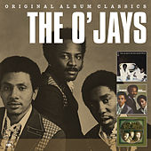 Original Album Classics by The O'Jays